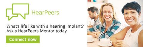 HearPeers Mentor Programme