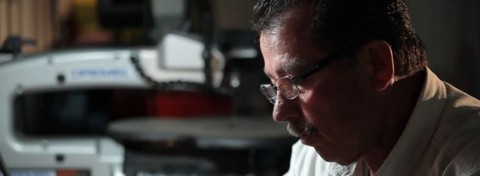 Daniel, utilizator al implantului VIBRANT SOUNDBRIDGE