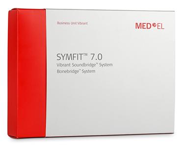 SYMFIT 7.0 Software