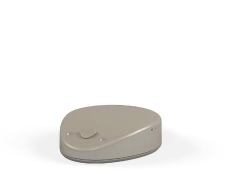 Procesador RONDO para implantes cocleares